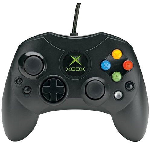 XBX: CONTROLLER - WIRED - MSFT - S-TYPE - ALL COLORS (USED)